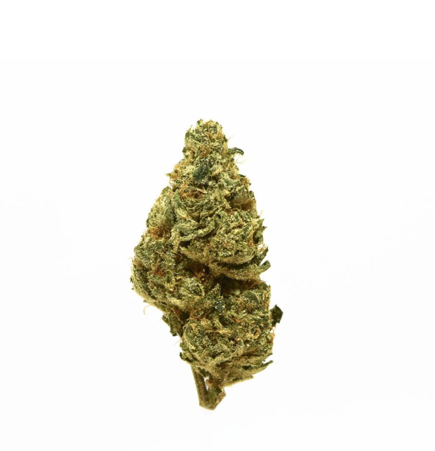 Greenline Organic - Orange tree/Kush Breath