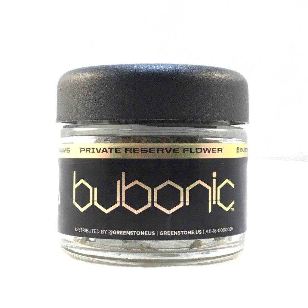 Bubonic - Mimosa